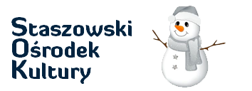 Staszowski Ośrodek Kultury – oficjalna strona
