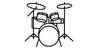 MUSIC PARK 6 - perkusja