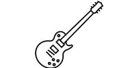 MUSIC PARK 6 - gitara