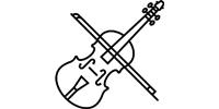 MUSIC PARK 6 - skrzypce