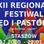 XXXII Festiwal Kolęd i Pastorałek – wyniki