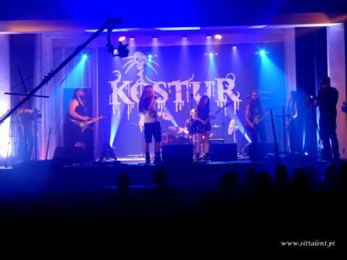 Kostur - koncert