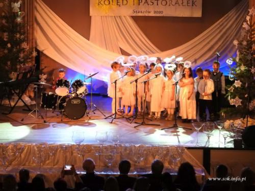 XXXI Regionalny Festiwal Kolęd i Pastorałek