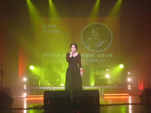 Eliza Tutak - Scena dla Ciebie 2019